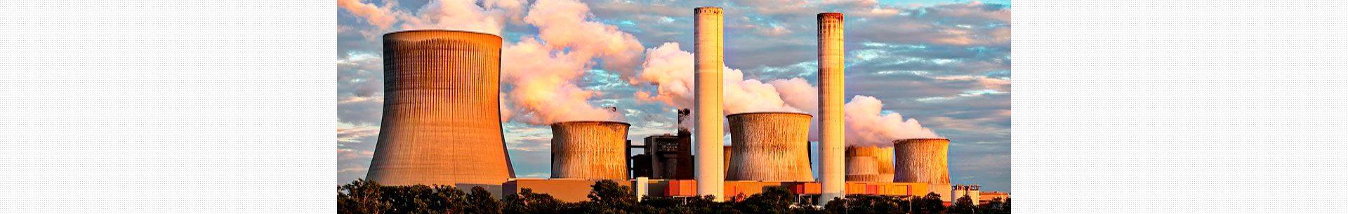 industria de la energia